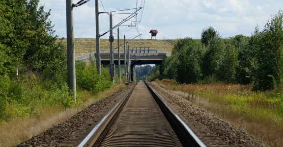 Railway sidings and land