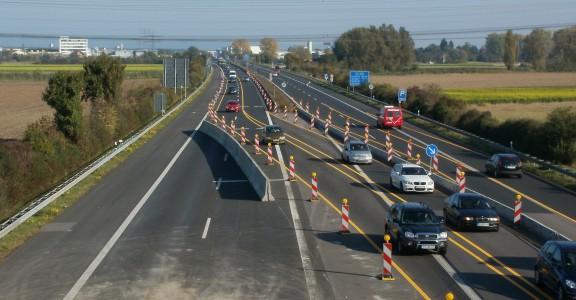 Roadworks and civil engineering